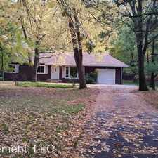 Rental info for 23806 Harms Rd