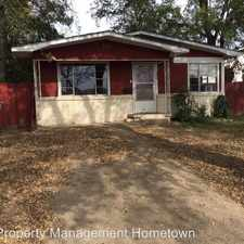 Rental info for 906 Rector St.