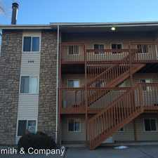 Rental info for 200 S. Ingalls Street # 6 in the Lakewood area