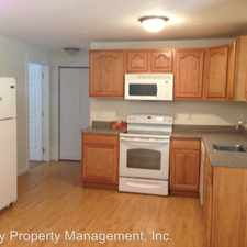 Rental info for 172B E. Cherry Lane in the State College area