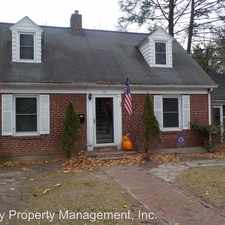 Rental info for 221 W. Mitchell Ave. in the State College area
