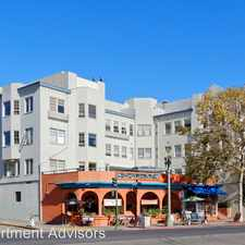 Rental info for 250 Grand Avenue in the Oakland area
