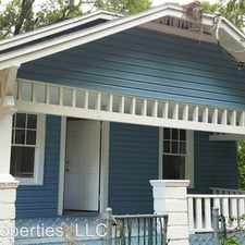 Rental info for 594 E 60th St in the Panama Park area