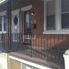 Rental info for 5009 N. 4th Street in the Olney area
