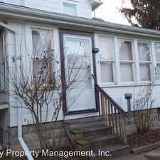 Rental info for 840-2 Old Boalsburg Road