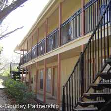 Rental info for 2108 San Gabriel St in the Austin area