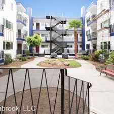 Rental info for 348 Estabrook in the San Leandro area