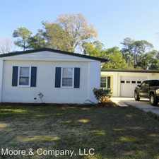 Rental info for 7206 Madison Ave in the Savannah area