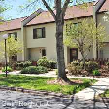 Rental info for 81 Wilshire Heights Dr