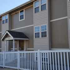 Rental info for 305 Darrell Ct Apt 89580-2 in the Liberty area