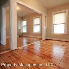 Rental info for 7 Stone Street 1 in the Downtown area
