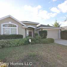 Rental info for 536 Wakemont Drive in the Jacksonville area