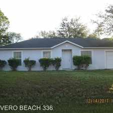 Rental info for 8566 99TH AVE
