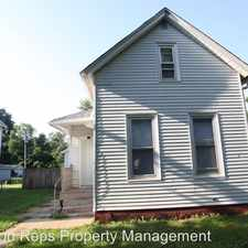Rental info for 1823 W 6th ST