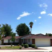 Rental info for 13887 Deauville Dr