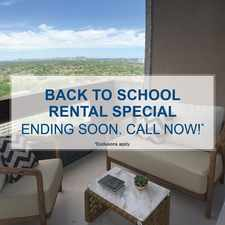Rental info for The Forestwoods