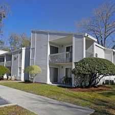 Rental info for Canopy Creek in the Jacksonville North Estates area