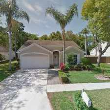 Rental info for Single Family Home Home in Tarpon springs for For Sale By Owner