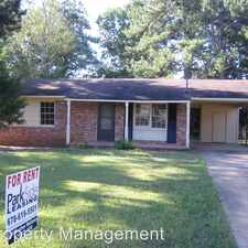 Rental info for 1110 Parkview in the Griffin area