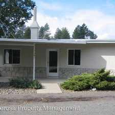 Rental info for 5949 Foster Road Unit 3