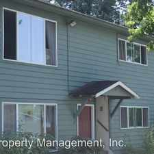 Rental info for 15301 SE Division St in the Centennial area