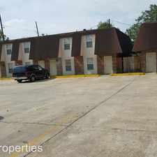 Rental info for 13016 Quick Boulevard - 100 Apt. 100 in the Hammond area