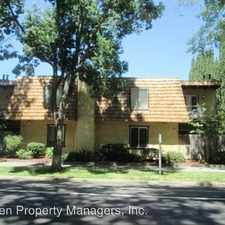 Rental info for 2815 H Street - 06 in the East Sacramento area