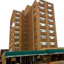 Rental info for 530 W. Berry St. #804 in the West Central area