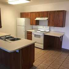 Rental info for 1693 North 400 West