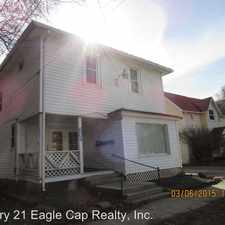 Rental info for 604 Adams Ave #A