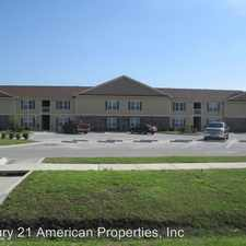 Rental info for 280 Liberty Drive Apt 107 in the 28543 area