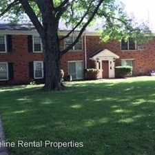 Rental info for 2039 Lakeshore Dr - 3A in the Belvidere area