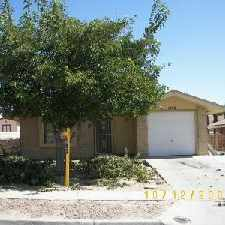 Rental info for 1582 Diego Rivera in the El Paso area