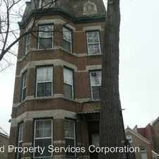 Rental info for 2252 S Whipple St. in the Little Village area