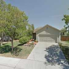 Rental info for Single Family Home Home in Aurora for For Sale By Owner in the Seven Hills area