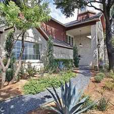 Rental info for 8900 IH-35 N. in the Heritage Hills area