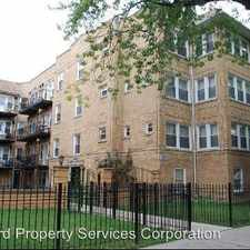 Rental info for 4816 N. Avers Ave. in the Albany Park area