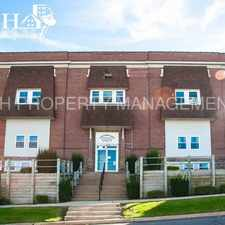 Rental info for Very Nice 1 Bedroom Apartment in South Williamsport!