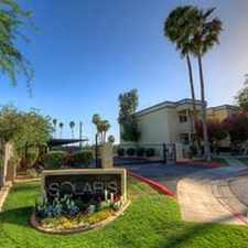 Rental info for $2500 2 bedroom Townhouse in Phoenix North in the Phoenix area