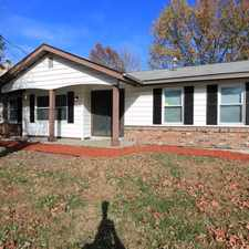 Rental info for $1465 3 bedroom Apartment in Florissant in the Old Jamestown area