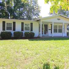 Rental info for $1225 3 bedroom Apartment in Florissant