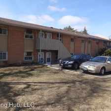 Rental info for 7700 Bloomington Ave S., #4