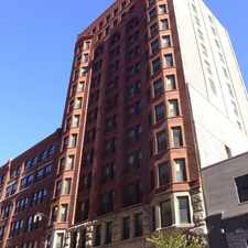 Rental info for 537 S. Dearborn 3D in the Chicago area