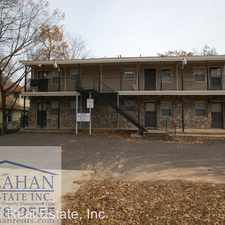 Rental info for 503 North Pine - Unit 6 in the Little Rock area