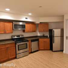 Rental info for 4310 Spruce street - 1F in the Philadelphia area