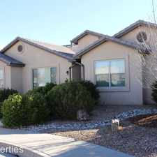 Rental info for 7608 Sherwood Drive NW
