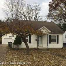 Rental info for 145 Northwood Drive in the Bryan Station area