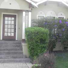 Rental info for 5457 Brookdale Ave in the Oakland area