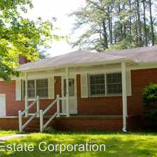 Rental info for 1813 Michael Court in the Virginia Beach area
