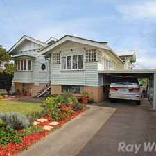 Rental info for LEASED!!Fantastic 5 Bedroom Home With Pool